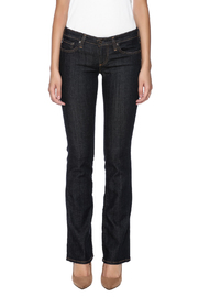 AG Adriano Goldschmied Olivia Boot Cut - Side cropped