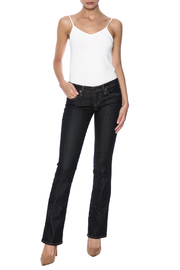 AG Adriano Goldschmied Olivia Boot Cut - Front full body