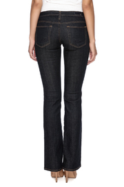 AG Adriano Goldschmied Olivia Boot Cut - Back cropped