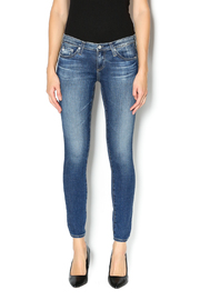 AG Jeans Legging Ankle - Front cropped