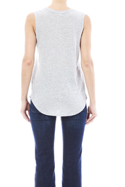 AG Muscle Tee - Back cropped