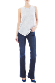 AG Muscle Tee - Front full body