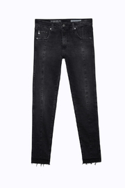 AG Adriano Goldschmied Farrah Skinny Ankle Jeans - Back cropped