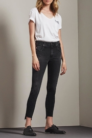AG Adriano Goldschmied Farrah Skinny Ankle Jeans - Front cropped