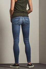 AG Adriano Goldschmied Legging 18 Years - Front full body