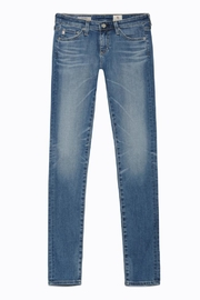 AG Adriano Goldschmied Legging 18 Years - Back cropped
