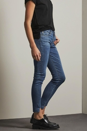 AG Adriano Goldschmied Legging Ankle - Front full body
