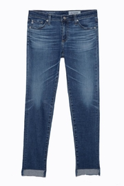 AG Adriano Goldschmied Legging Ankle - Back cropped