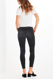 AG Adriano Goldschmied Legging Ankle Eroded - Front full body