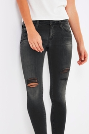 AG Adriano Goldschmied Legging Ankle Eroded - Side cropped