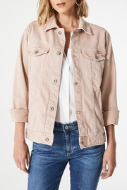 AG Adriano Goldschmied Nancy Jacket - Product Mini Image