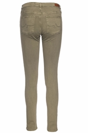 AG Adriano Goldschmied Prima Ankle Jean - Front full body
