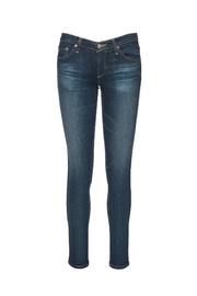 AG Adriano Goldschmied Stilt Jeans Journey - Front cropped