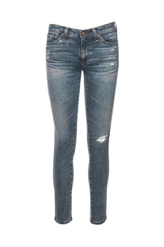 Shoptiques Product: The Middi Ankle Jean