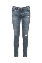 AG Adriano Goldschmied The Middi Ankle Jean - Product Mini Image