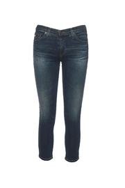 AG Adriano Goldschmied The Prima Crop  Jean - Front cropped