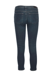 AG Adriano Goldschmied The Prima Crop  Jean - Front full body