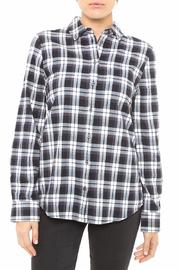 AG Jeans Easton Shirt - Product Mini Image