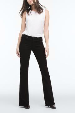 AG Jeans Angel Bootcut Black - Product List Image
