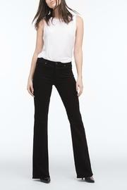 AG Jeans Angel Bootcut Black - Product Mini Image