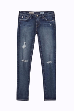 AG Jeans Ankle Skinny Jeans - Product List Image
