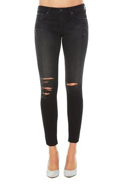 Shoptiques Product: Black Distressed Jeans