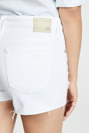 AG Jeans Hailey Cut Off - Front full body