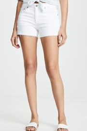 AG Jeans Hailey Cut Off - Front cropped