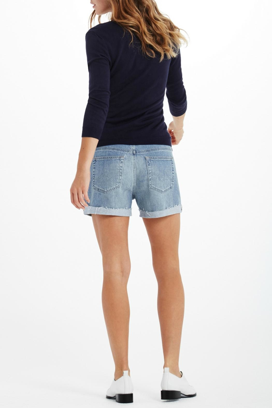 AG Jeans Hailey Short - Front Full Image