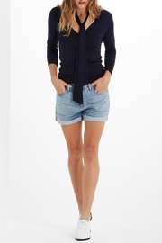 AG Jeans Hailey Short - Front cropped