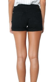 AG Jeans Hailey Short - Back cropped