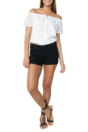AG Jeans Hailey Short - Product Mini Image