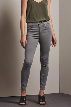 AG Jeans Highrise Skinny Ankle - Product List Image