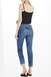 AG Jeans Isabelle Daring Jeans - Front full body