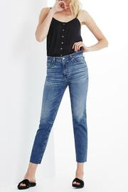 AG Jeans Isabelle Daring Jeans - Front cropped