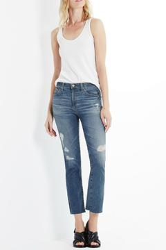 AG Jeans Jodi Crop Pants - Product List Image