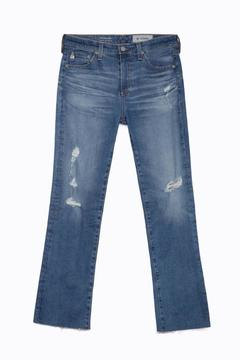 AG Jeans Jodi Crop Pants - Alternate List Image