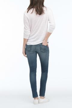 AG Jeans Light-Wash Ankle Skinny - Alternate List Image