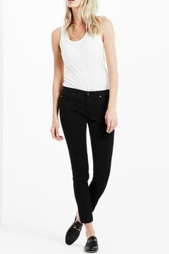 AG Jeans Legging Ankle Black-Ink - Product List Image