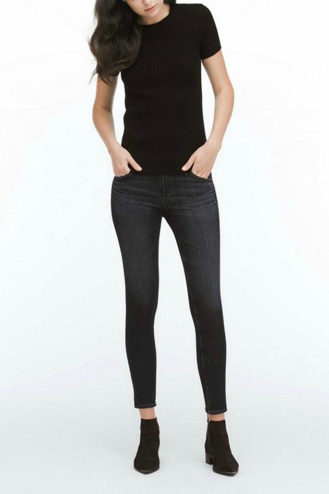 AG Jeans Legging Ankle Freefall - Main Image