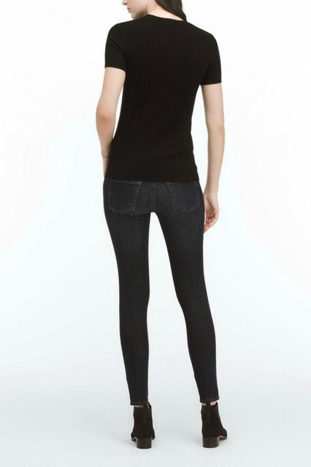 AG Jeans Legging Ankle Freefall - Side Cropped Image