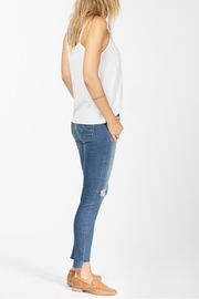 AG Jeans Middi Ankle Jeans - Side cropped