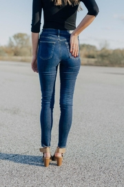 AG Jeans Mila High-Rise Skinny - Side cropped
