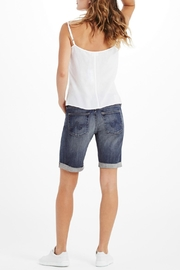 AG Jeans Nikki Shorts - Front full body