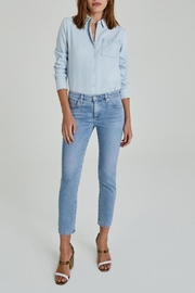 AG Jeans Prima Crop - Front full body