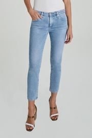 AG Jeans Prima Crop - Front cropped