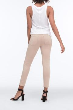 AG Jeans Prima Crop Sesame Pant - Alternate List Image
