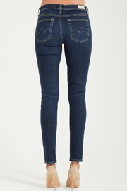AG Jeans Prima Roll-Up - Front full body