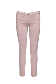 AG Jeans Sateen Legging Ankle Jeans - Product Mini Image