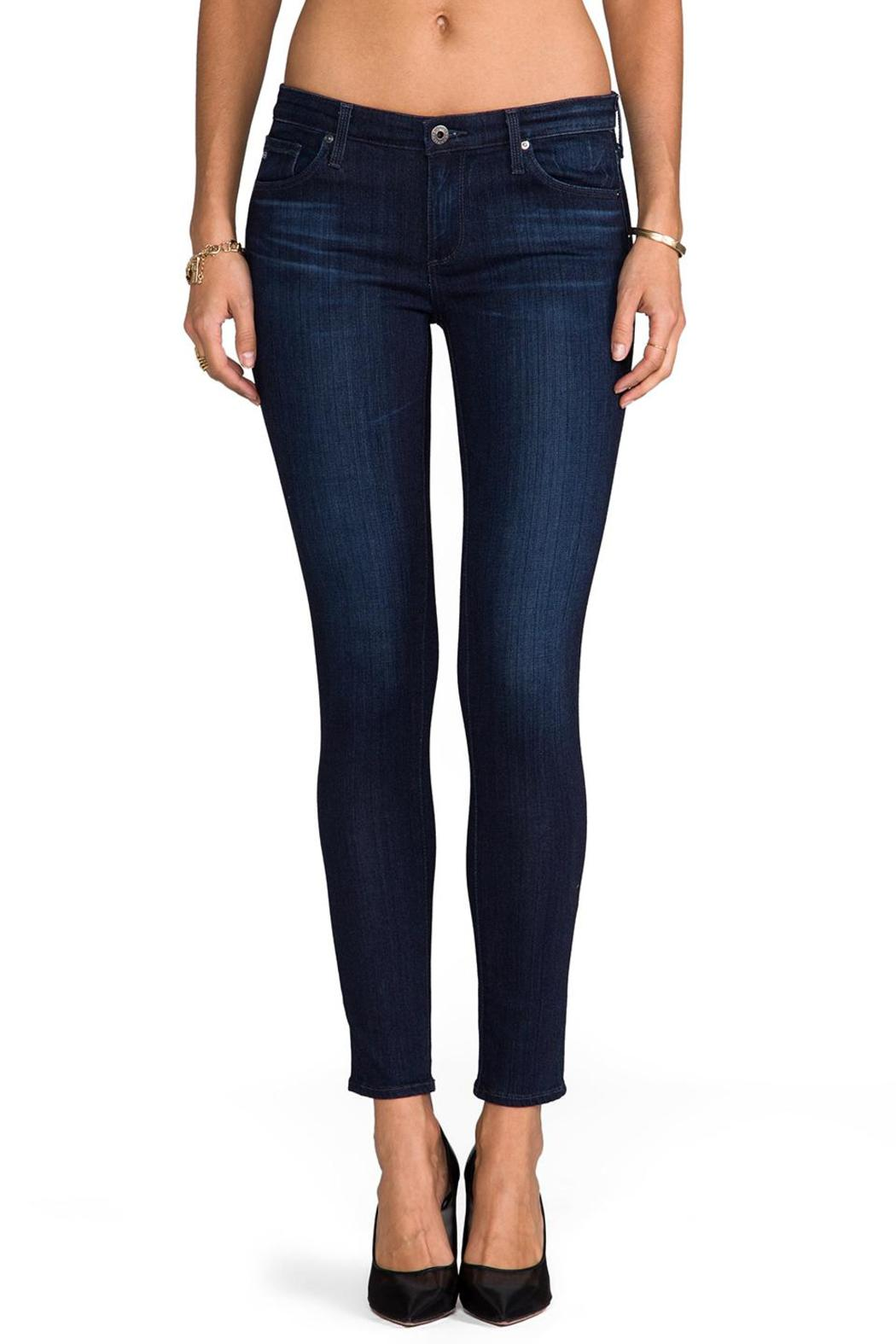 AG Jeans The Legging Ankle - Main Image